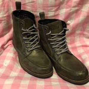 Crevo men's boots